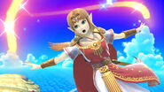 Profil Zelda Ultimate 2