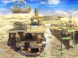 Temple de Palutena