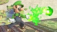 Profil Luigi Ultimate 3