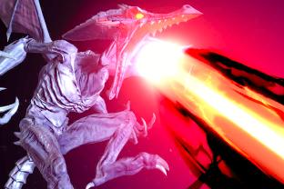 Rayon plasma