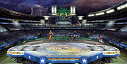 Stade de King of Fighters DF Ultimate