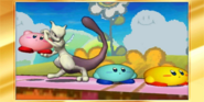 Félicitations Mewtwo 3DS All-Star