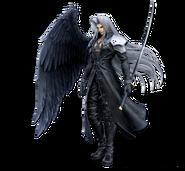 Art Sephiroth Ultimate