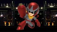 Costume Proto Man Ultimate