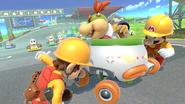 Défis Ultimate Aventure Mario