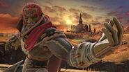 Profil Ganondorf Ultimate 3