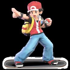 Art solo Dresseur de Pokémon Ultimate.png