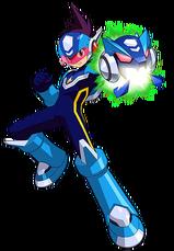 Art Star Force Mega Man SF.png
