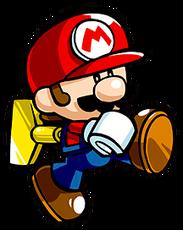 Art Mini Mario Vs. DK.png
