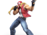 Terry (Ultimate)