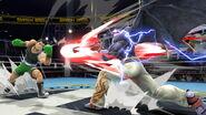 Profil Kazuya Ultimate 5