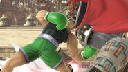 Profil Little Mac Ultimate 2