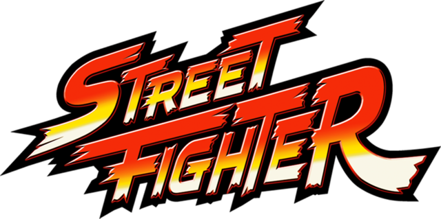 Univers Street Fighter