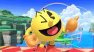 Profil Pac-Man Ultimate 1