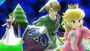 Zelda SSB4 Profil 9