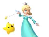 Harmonie & Luma (3DS / Wii U)
