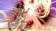 Profil Kazuya Ultimate 2