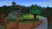 Monde Minecraft Taiga Ultimate