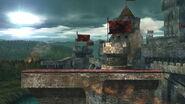 Château assiégé DF