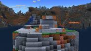 Monde Minecraft Côte Ultimate