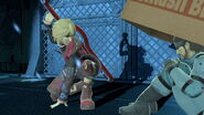 Profil Shulk Ultimate 4