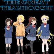 Perfil TeamBocchi