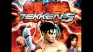 Tekken 5 OST - Character Select (Who's afraid of..