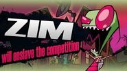 Smash bros lawl X Character Moveset - Zim