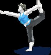 180px-250px-SSB4 - Wii Fit Trainer Artwork