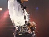 Classic Michael Jackson
