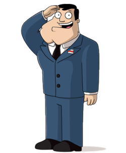 The American Dad