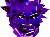 Polygon Man