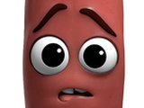 Barry (Sausage Party)