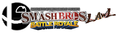Smash bros lawl battle royale logo by aaronmon97-d5etrc3.png