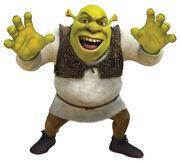 Shrek fierce