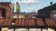 2Fort Stage (Lawl Legacy)