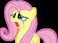Fluttershy Lose Pose