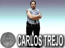 """""""Carlos Trego ya llego"""""""