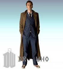 """""""I am the Doctor."""""""