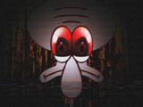 Suicide Squidward