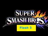 Super Smash Bros. Flash 3