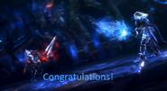 Siegfried Congratulations