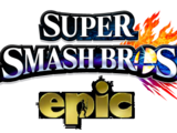 Super Smash Bros. Epic Battle of History