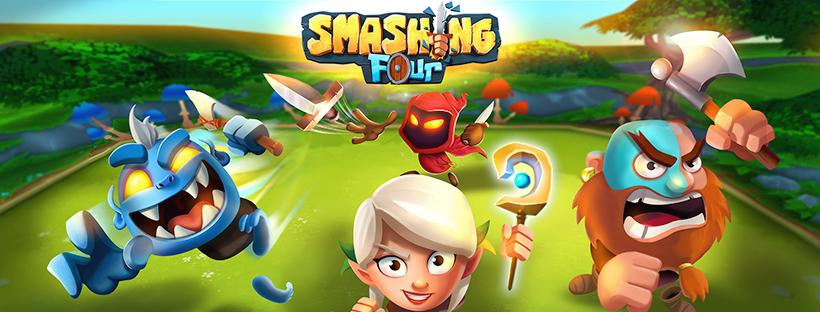 Smashing Four 1.png