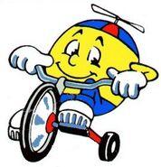 Pac-Man Jr