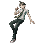 Makoto Hajime