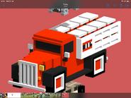 Oil Transporter