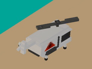 Helpercopter 3