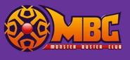 Monster Buster Club Logo