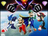 Super Mario Bros Z Deluxe
